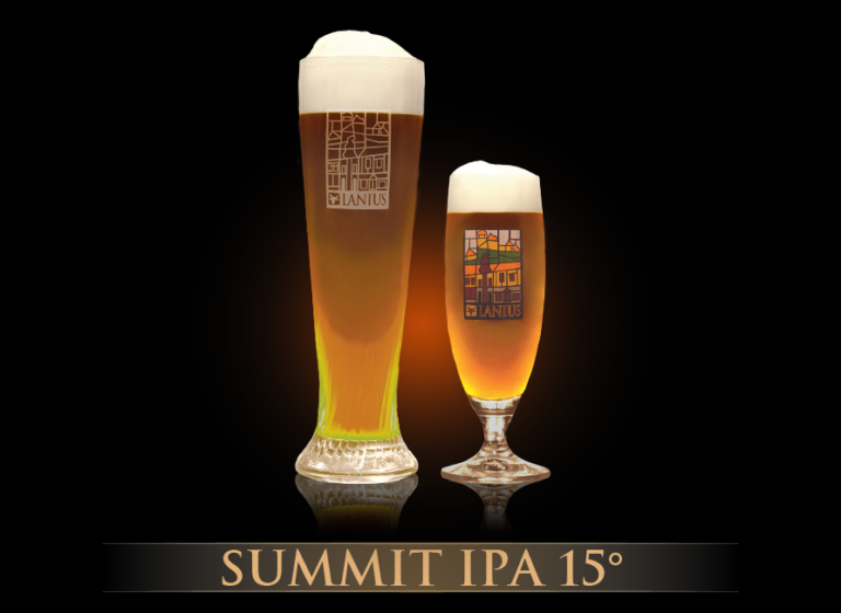 Summit IPA 15