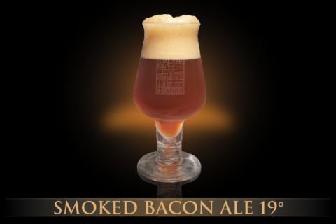 Smoked Bacon Ale 19°