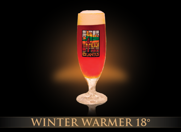 Winter Warmer 18°