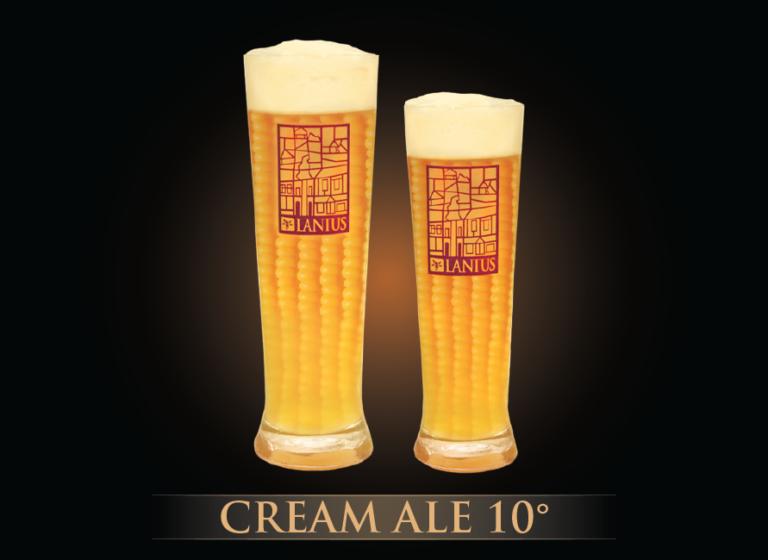 Cream Ale 10°
