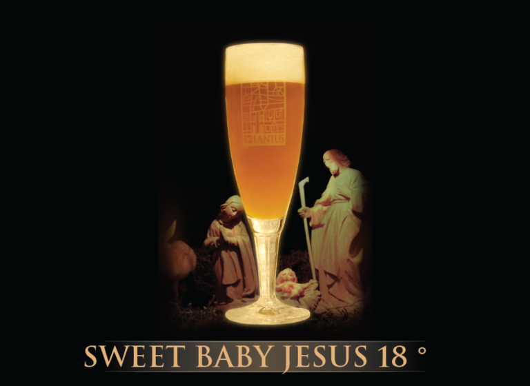 Sweet Baby Jesus 18°