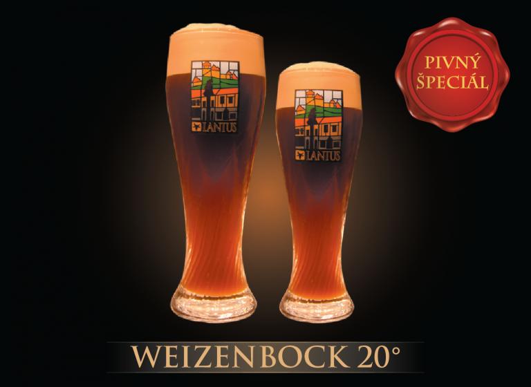 Weizenbock 20°
