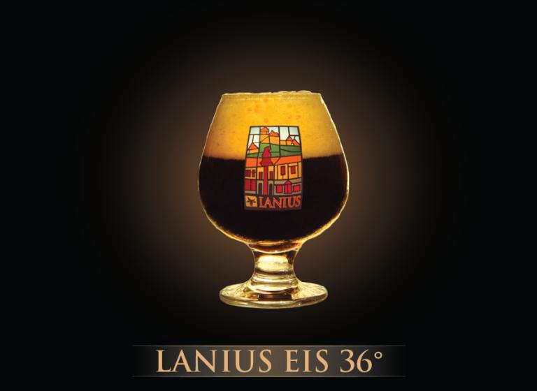 Lanius Eis 36°
