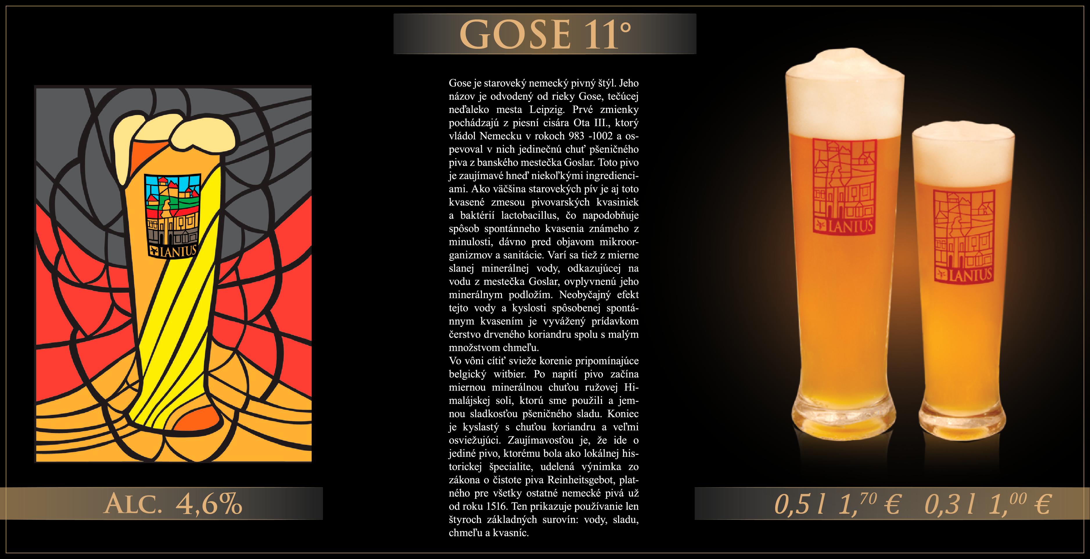 GOSE A3-02-01