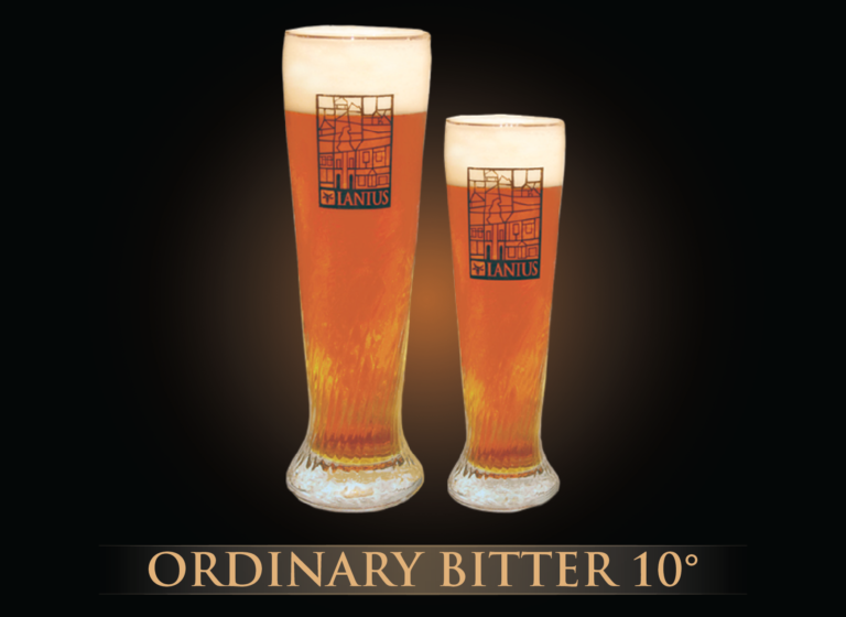 Ordinary Bitter 10°