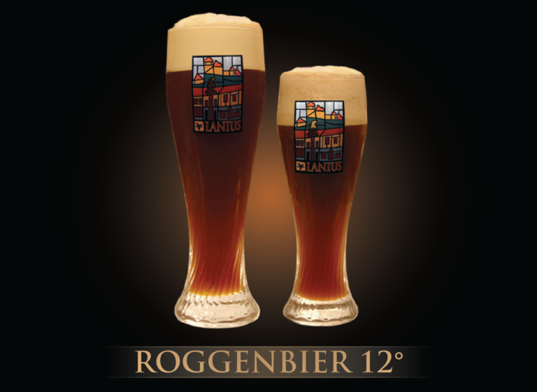 Roggernbier 12°