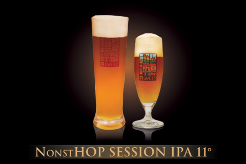 NonstHOP Session IPA 11°