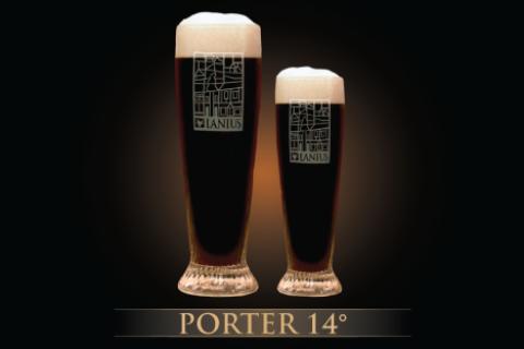 Porter 14°