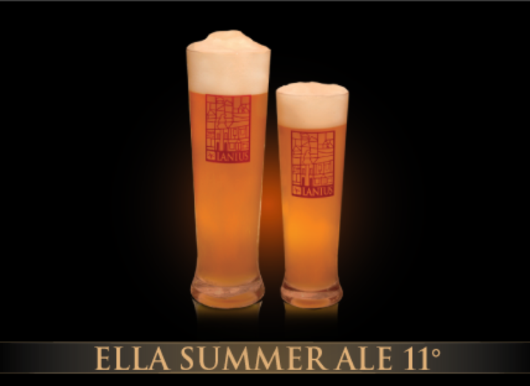 Ella Summer Ale 11°