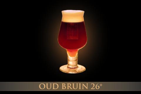 Oud Bruin 26°