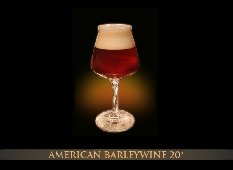 American Barley Wine 22°