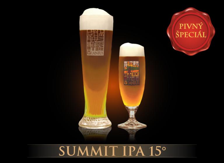 Summit IPA 15