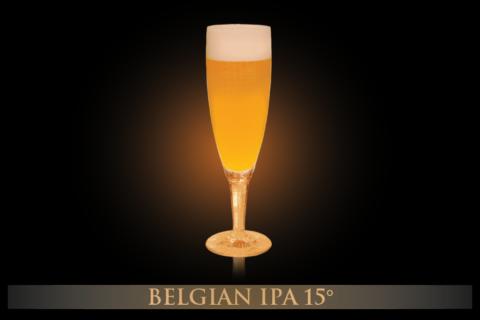 Belgian Ipa 15°