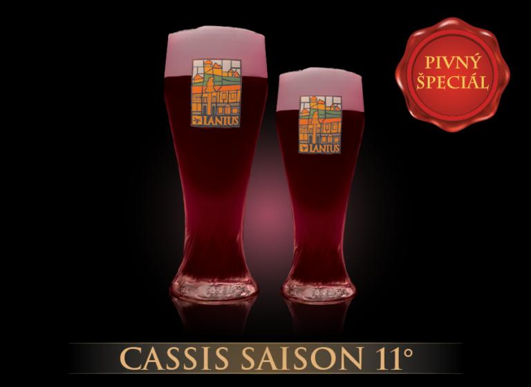 Cassis Saison 11°