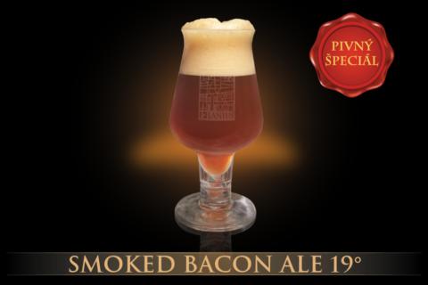 Smoked Bacon Ale 19°