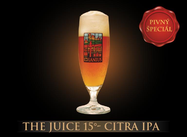 The Juice 15°- Citra Ipa