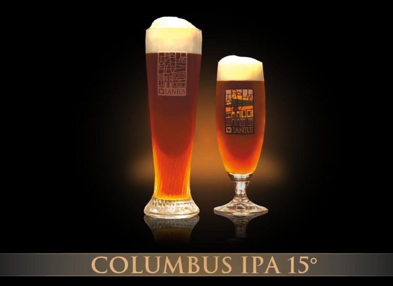 Columbus Ipa 15°