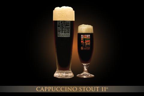 Cappucino Stout 11°