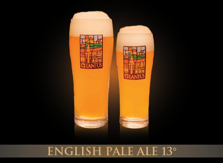English Pale Ale 13°