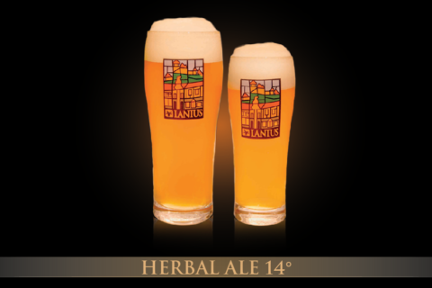 Herbal Ale 14°