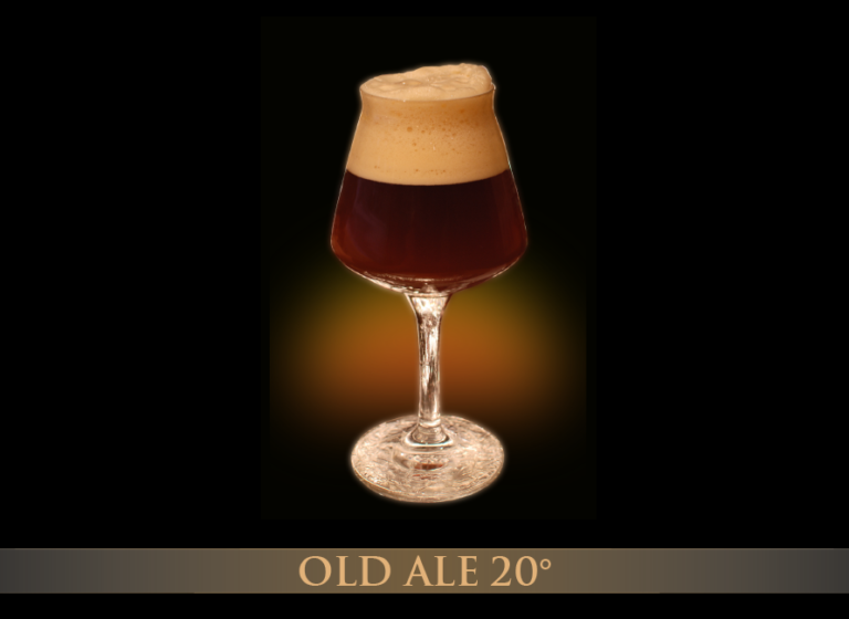 Old Ale 20°