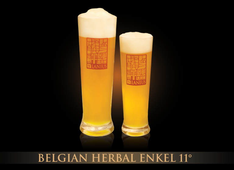Belgian Herbal Enkel 11°